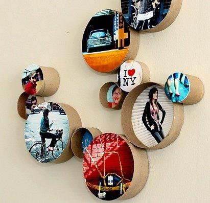 Фотография: Прочее в стиле Эклектика, Декор интерьера, DIY – фото на INMYROOM