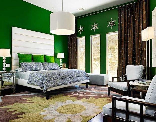 Фотография: Гостиная в стиле Скандинавский, Декор интерьера, Квартира, Дом, Декор, Зеленый – фото на INMYROOM