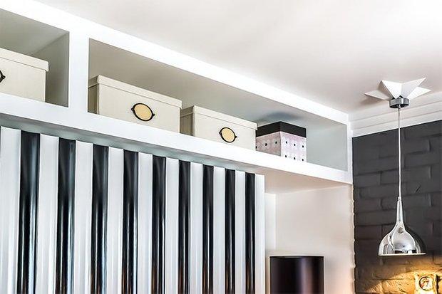 Фотография: Гостиная в стиле , Спальня, Декор интерьера, Интерьер комнат, Ар-деко – фото на INMYROOM