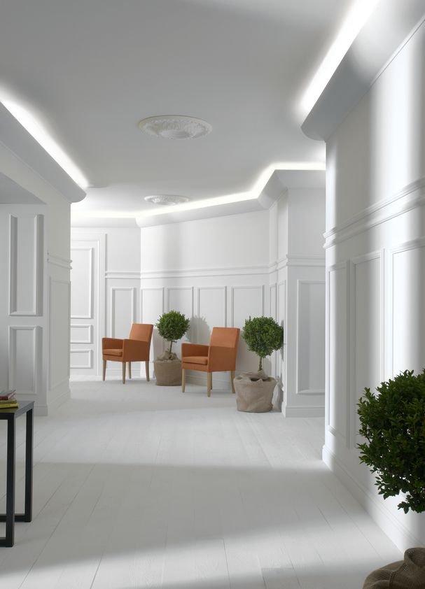 Фотография: Прихожая в стиле Современный, Эко, Декор интерьера, Декор, Мебель и свет, освещение – фото на INMYROOM