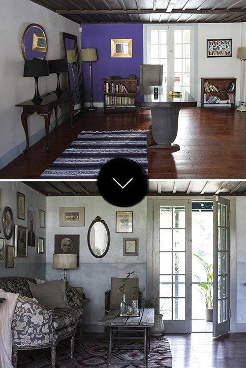 Фотография:  в стиле , Дом, Переделка, Дом и дача – фото на INMYROOM