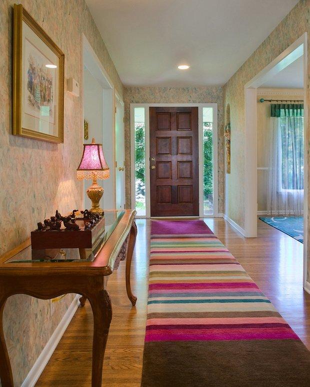 Фотография: Прихожая в стиле Прованс и Кантри, Классический, Современный, Декор интерьера, Декор дома – фото на INMYROOM