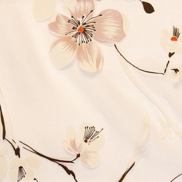 Фотография: Гостиная в стиле Лофт, Цвет в интерьере, Стиль жизни, Советы, Ткани, Галерея Арбен, Шторы, Окна – фото на InMyRoom.ru