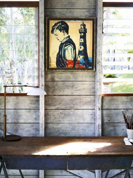 Фотография: Декор в стиле Лофт, Дома и квартиры, Интерьеры звезд – фото на INMYROOM