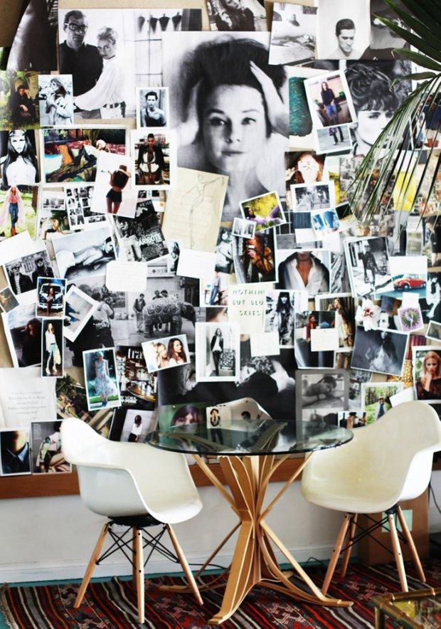 Фотография: Декор в стиле Лофт, Скандинавский, Декор интерьера, Стиль жизни, Советы – фото на InMyRoom.ru