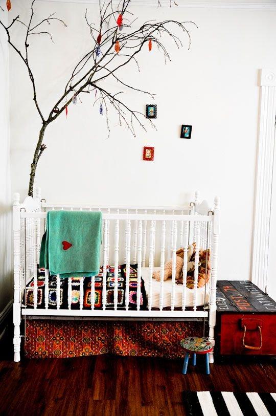 Фотография: Детская в стиле Прованс и Кантри, Декор интерьера, Интерьер комнат, Советы – фото на INMYROOM