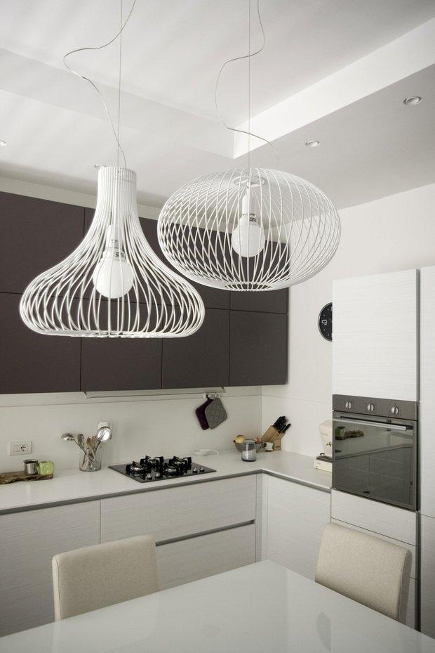 Фотография: Кухня и столовая в стиле Современный, Дизайн интерьера, Минимализм – фото на INMYROOM