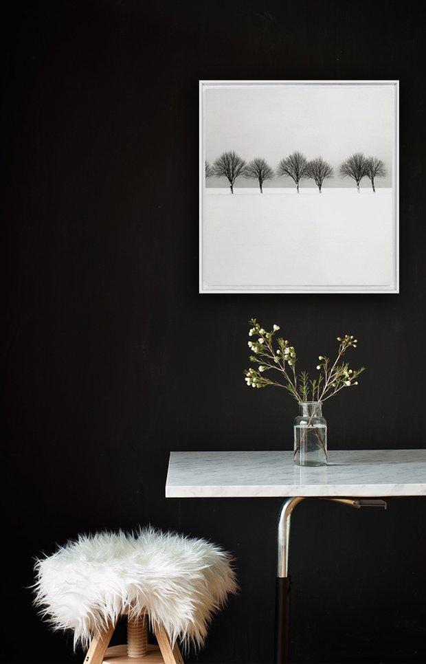 Фотография: Мебель и свет в стиле Скандинавский, Эклектика, Декор интерьера, Декор, Декор дома, Современное искусство – фото на INMYROOM