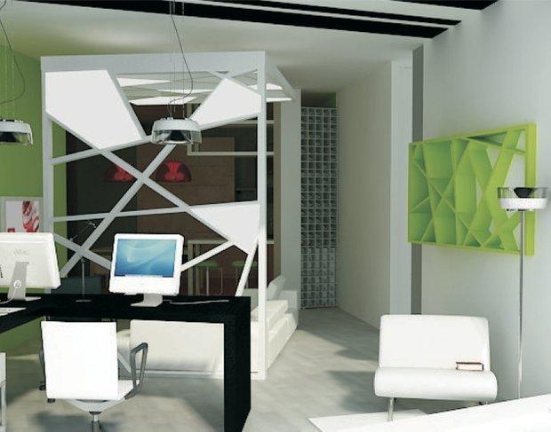 Фотография: Офис в стиле Лофт, Современный, Эклектика, Декор интерьера, Квартира, Дома и квартиры, Проект недели – фото на INMYROOM