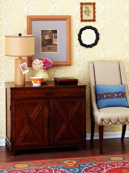 Фотография: Мебель и свет в стиле Прованс и Кантри, Прочее, Советы, уборка, генеральная уборка – фото на INMYROOM