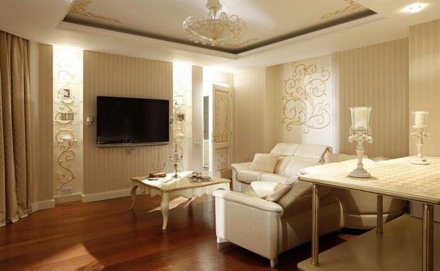 Фотография: Планировки в стиле , Декор интерьера, Квартира, Дом, Декор, Советы, Бежевый – фото на INMYROOM
