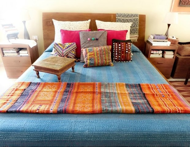 Фотография: Спальня в стиле , Восточный, Декор интерьера, Декор дома, Японский – фото на INMYROOM