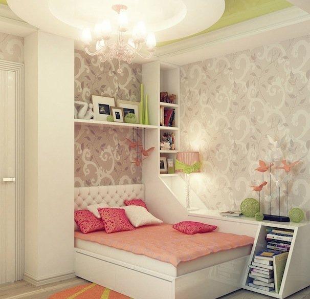 Фотография: Детская в стиле Современный, Интерьер комнат, Декор – фото на INMYROOM