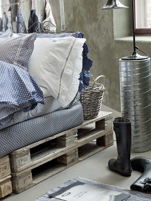 Фотография: Спальня в стиле Прованс и Кантри, Декор интерьера, DIY – фото на INMYROOM