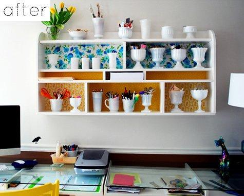 Фотография: Гостиная в стиле Скандинавский, Декор интерьера, DIY, Переделка – фото на INMYROOM
