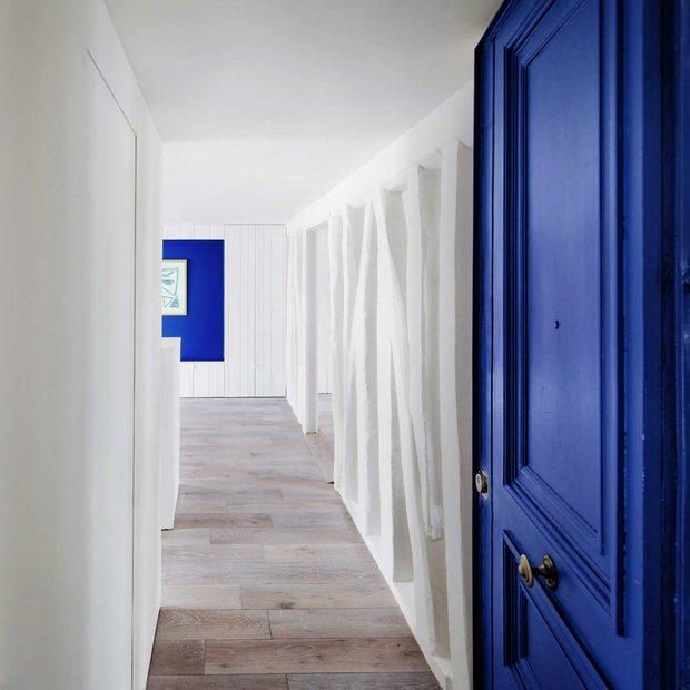 Фотография:  в стиле Современный, Квартира, Франция, Мебель и свет, Дома и квартиры, Париж – фото на INMYROOM