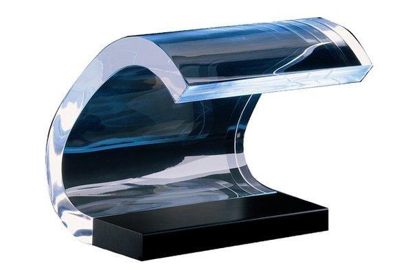 Фотография:  в стиле , Декор интерьера, Гид, Дональд Смокум, Renzo Martini, Andrea Cedri, Миуси Окамото, Сентирмаи-Жоли Жужан, Бертьян Пот, Blå Station, инновационные материалы в дизайне, современный дизайн, кориан, Tavolone, алькантара, Laokoon, Carbon Chair, углеродное волокно, метакрил, плексиглас, полимер Cocoon – фото на INMYROOM
