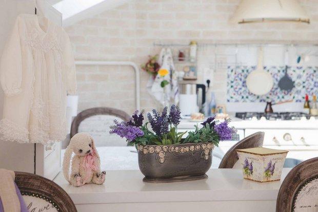 Фотография: Декор в стиле Прованс и Кантри, Марокко + Прованс, интерьерный стиль прованс, прованс в интерьере – фото на INMYROOM