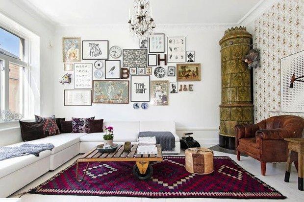 Фотография: Гостиная в стиле Скандинавский, Индустрия, Новости – фото на INMYROOM