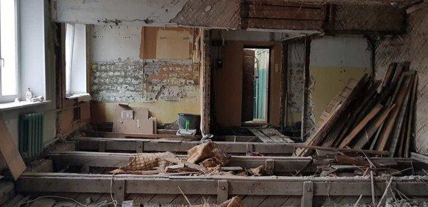 Фотография:  в стиле , Кухня и столовая, Гид, преображение кухни, как из убитой кухни сделать стильную – фото на INMYROOM