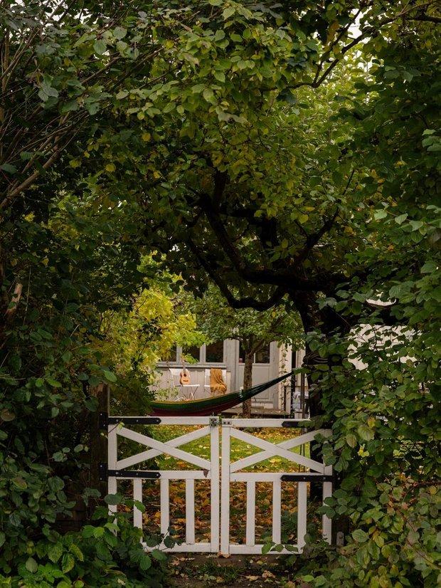 Фотография:  в стиле , Скандинавский, Минимализм, Дом и дача, 4 и больше, Более 90 метров – фото на INMYROOM