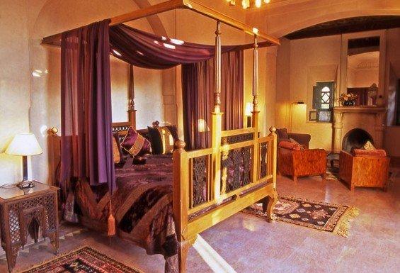 Фотография: Спальня в стиле Восточный, Дома и квартиры, Городские места – фото на INMYROOM
