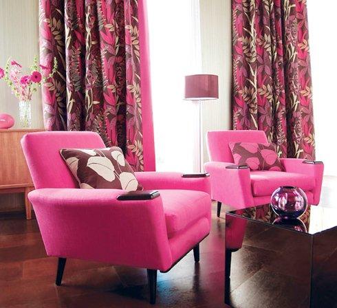Фотография: Гостиная в стиле Современный, Декор интерьера, Текстиль – фото на INMYROOM