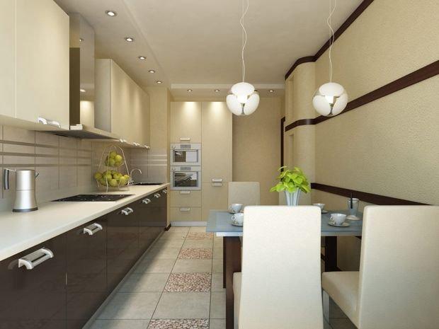 Фото: Классическая спальня, внутренняя отделка, квартира, дом, отделка - фото INMYROOM