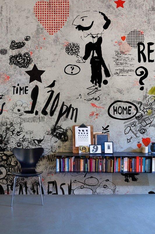 Фотография:  в стиле Современный, Декор интерьера, Декор дома – фото на INMYROOM