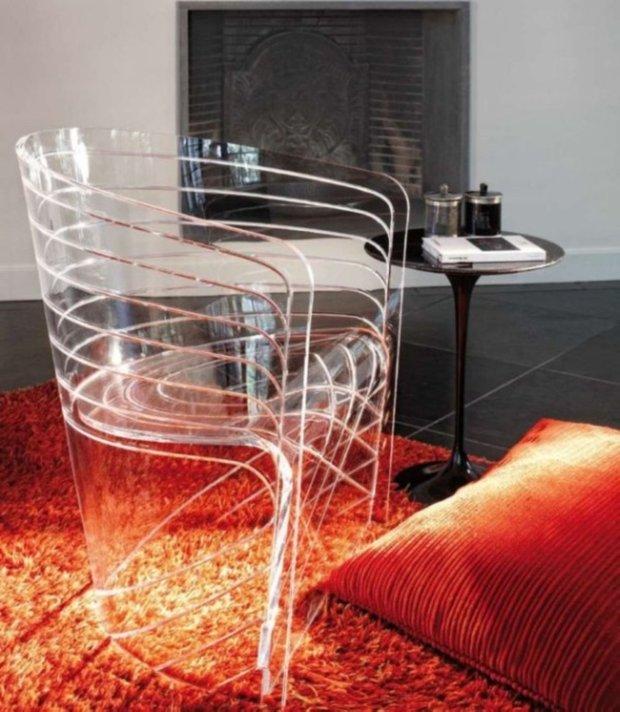 Фотография: Мебель и свет в стиле Современный, Декор интерьера, Журнальный столик – фото на INMYROOM