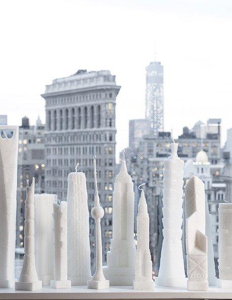Фотография: Декор в стиле Современный, Декор интерьера, Советы, Подоконник – фото на INMYROOM