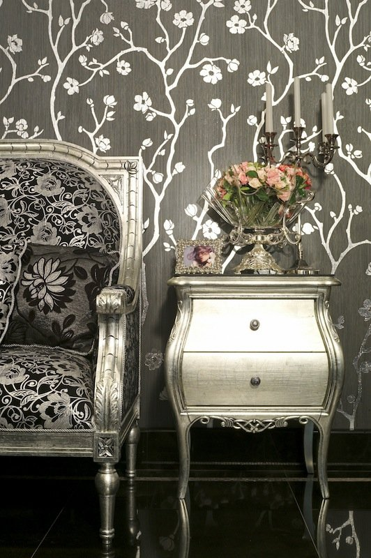 Фотография: Декор в стиле Классический, Современный, Эклектика, Декор интерьера, МЭД, Мебель и свет, Краска – фото на INMYROOM