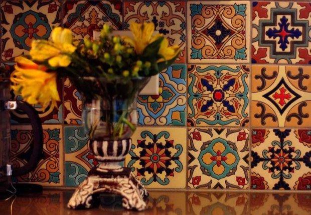 Фотография: Декор в стиле , Декор интерьера, Декор дома, Плитка – фото на INMYROOM