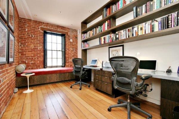 Фотография: Офис в стиле Лофт, Современный, Декор интерьера, Квартира, Дом, Декор дома, Стена – фото на INMYROOM