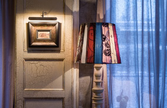 Фотография: Декор в стиле Прованс и Кантри, Дома и квартиры, Городские места, Марат Ка, Альтокка – фото на InMyRoom.ru