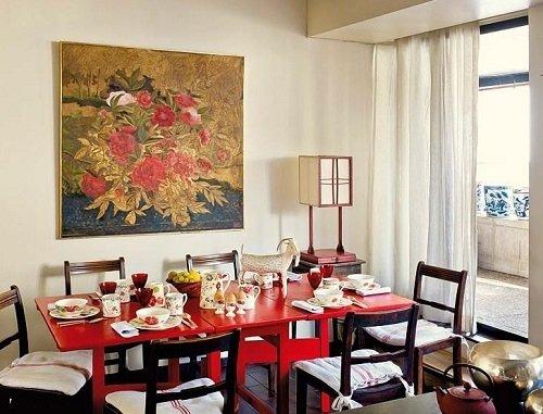 Фотография: Кухня и столовая в стиле Восточный, Декор интерьера, Дом, Декор, Декор дома – фото на INMYROOM