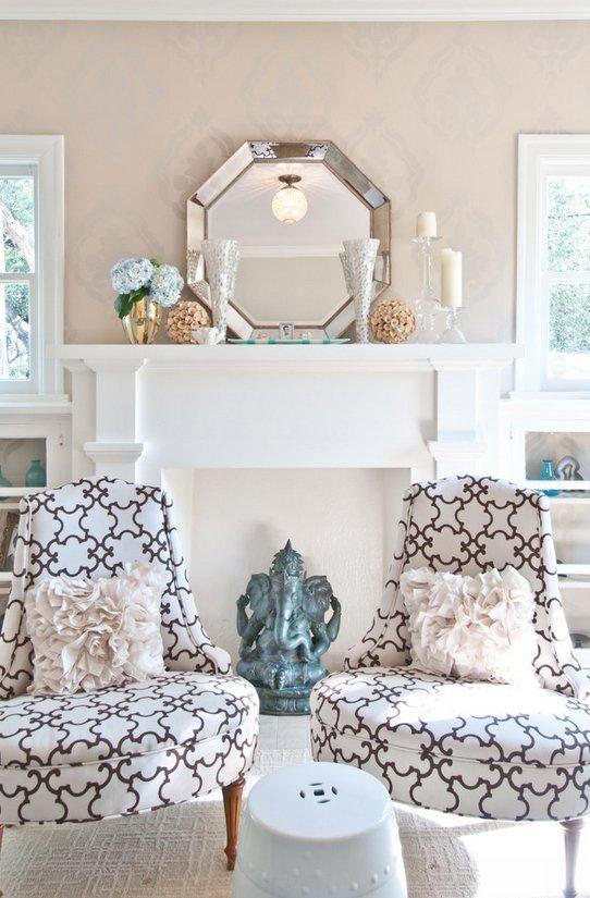 Фотография: Декор в стиле Классический, Восточный, Эклектика,  – фото на INMYROOM