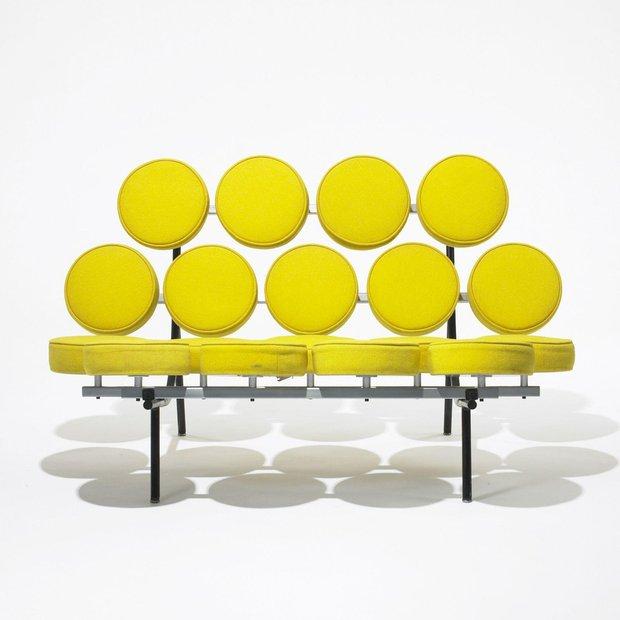 Фотография: Прочее в стиле , Декор интерьера, Vitra, Мебель и свет, Диван – фото на INMYROOM