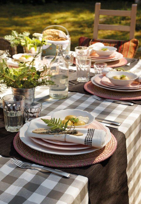 Фотография: Кухня и столовая в стиле , Дом, Дома и квартиры, IKEA, Проект недели, Дача – фото на INMYROOM