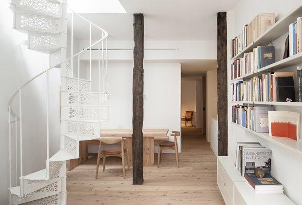 Дизайн: Francesc Rife Studio