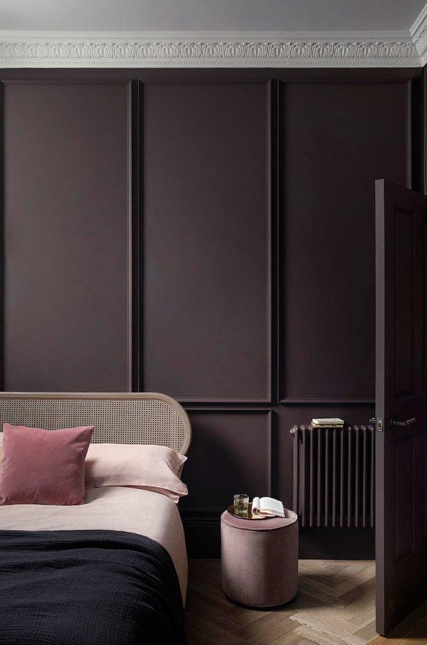 Фотография: Спальня в стиле Скандинавский, Вдохновение – фото на INMYROOM