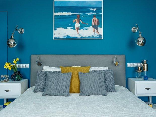 Дизайн: Enjoy Home