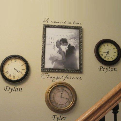 Фотография: Декор в стиле Современный, Декор интерьера, Часы, Декор дома – фото на INMYROOM