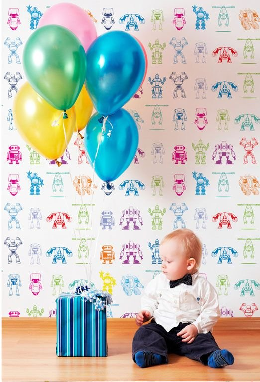 Фотография: Декор в стиле Современный, Детская, Декор интерьера, Декор дома – фото на INMYROOM