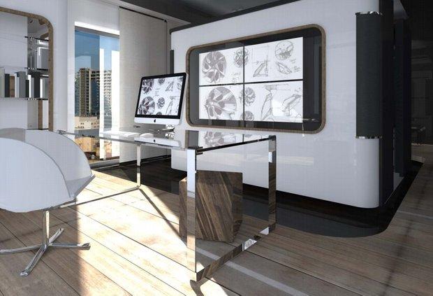 Фотография: Офис в стиле Современный, Индустрия, События – фото на InMyRoom.ru