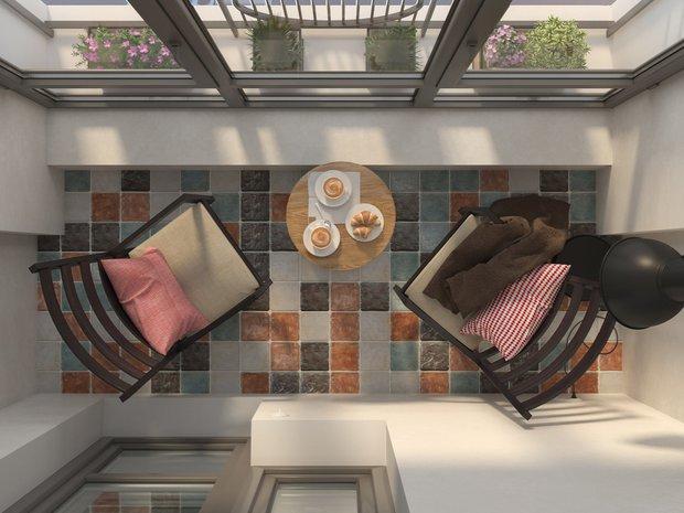 Фотография: Балкон в стиле Эко, Советы, Екатерина Чистова, Cubiq Studio, Диляра Сайфутдинова, LINES, Concept 58, A&О Interior Design – фото на INMYROOM