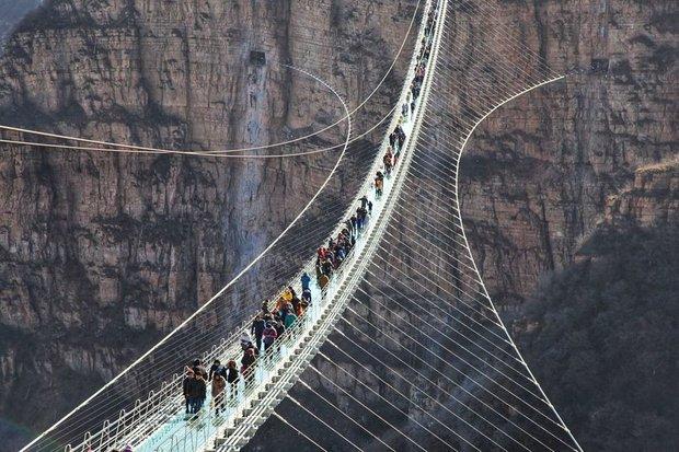 Мост Хонъягу / фото: Profimedia.hr