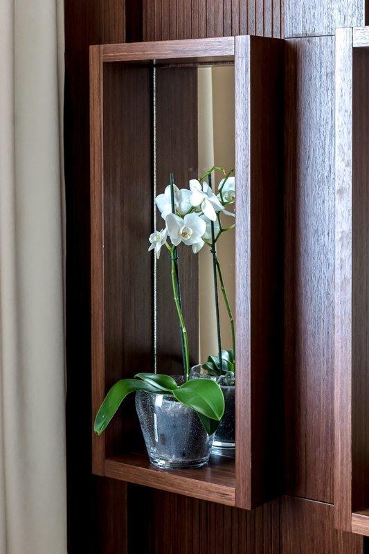 Фотография: Флористика в стиле , Кухня и столовая, Декор интерьера, Интерьер комнат – фото на INMYROOM