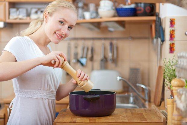 Фотография:  в стиле , Обзоры, Кулинарные ошибки – фото на INMYROOM