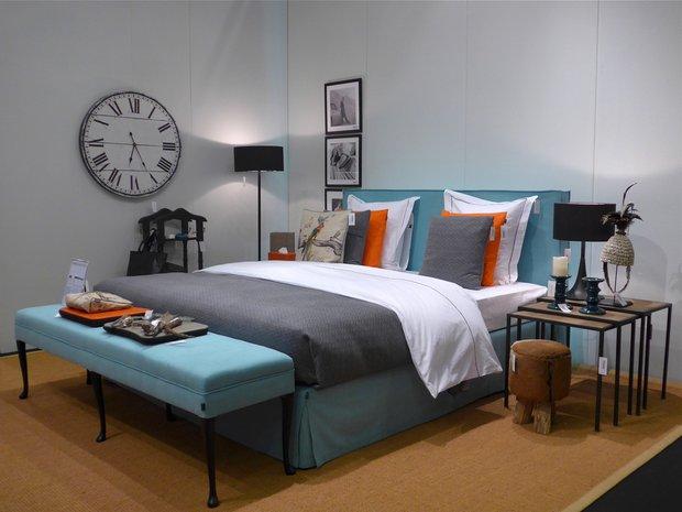 Фотография: Спальня в стиле Современный, Декор интерьера, Дом, Советы, Индустрия, События, Маркет, Maison & Objet – фото на INMYROOM